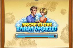 水晶球:农场世界