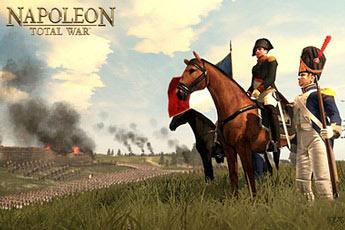 拿破仑 日版