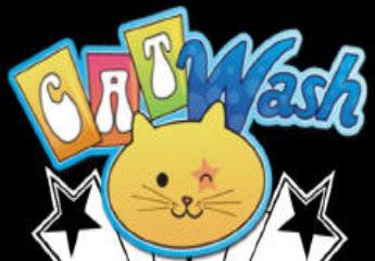 猫咪清洗店