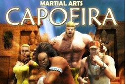 武术:卡普埃拉(Martial Arts Capoeira)