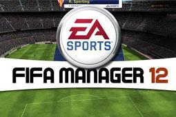 足球经理12