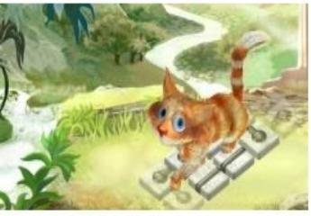 魔法猫之旅