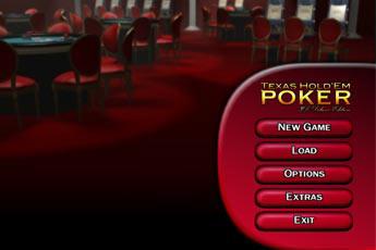 德州扑克3D豪华版