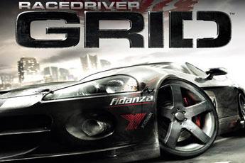 超级房车赛起点(Race Driver GRID)