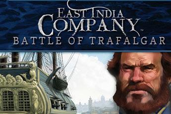 东印度公司简体中文版(East India Company)