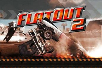横冲直撞2(Flatout 2)
