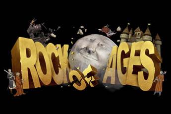 世纪之石英文版(Rock