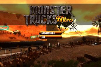 怪兽卡车(Monster Jam)