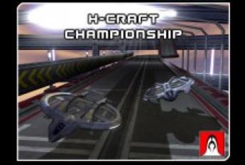 高速飞艇锦标赛(H-Cra