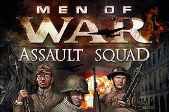 战争之人(Men Of War)