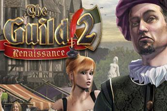 行会2:文艺复兴简体中文版(The Guild 2: Renaissance)