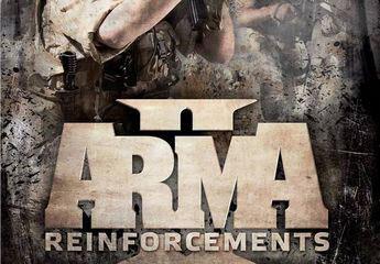 武装突袭2:援军(ARMA II: Reinforcements)