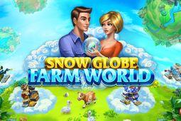 雪地球:农场世界