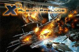 X3:阿尔比恩序曲(X3: Albion Prelude)
