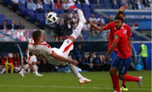 2018俄罗斯世界杯巴西vs哥斯达黎加6月22日20:00直播地址在线播放地址 附比分预测分析