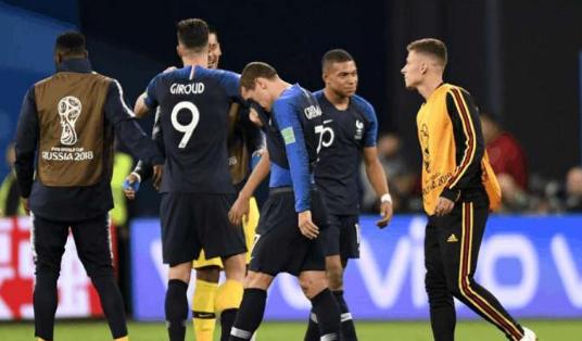 2018世界杯法国和克罗地亚哪个厉害?谁会赢?法国vs克罗地亚历史战绩对比 附直播地址