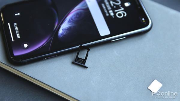 iPhone XR怎么样?附专业评测6499元