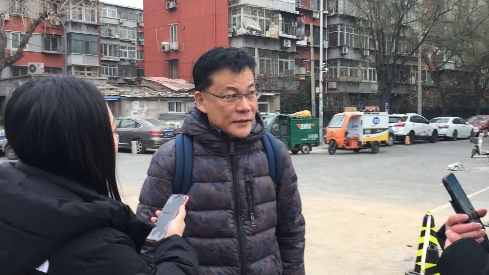 李国庆夫妇离婚案开庭 李国庆:诉求股权平分