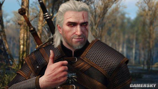 Steam《巫师3》近两年收入超5千万美元 抽成下调
