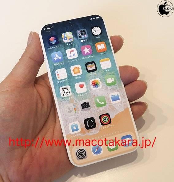 iPhone13机模曝光 苹果iPhone13真实图片 iPhone13什么时候上市