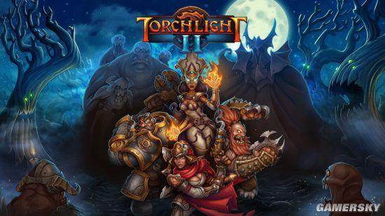 Epic喜+1:好评RPG《火炬之光2》 下周送《塔科马》