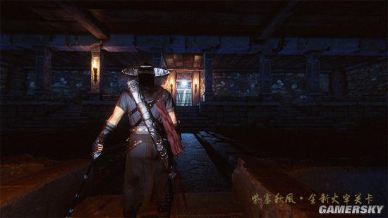 《紫塞秋风》2.0更新曝光 Rougelike关卡和新DLC