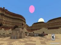 《我的世界》推出《星战》DLC 化身绝地武士探索宇宙