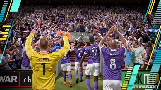 《足球经理2021》测试版可供体验 开放所有游戏模式