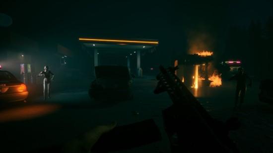 经典丧尸续作《地狱已满2》上架Steam 硬核恐怖求生
