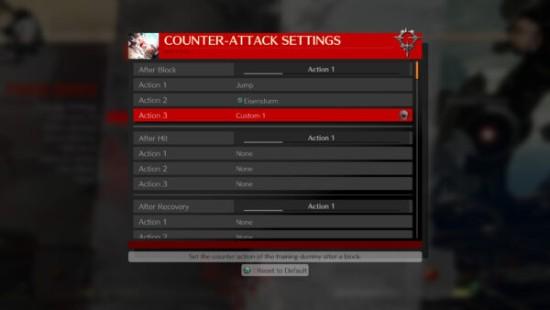 《罪恶装备STRIVE》公布离线模式介绍和游戏新画面