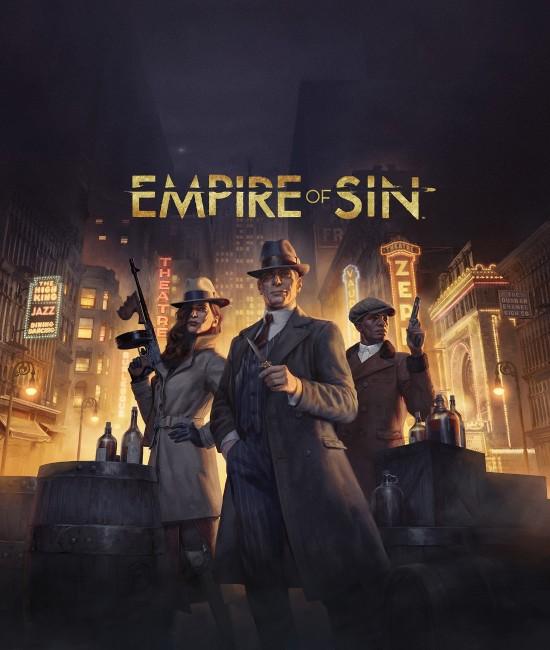 《罪恶帝国》玩法详解 扮演帮派首领、支配黑暗的城市芝加哥