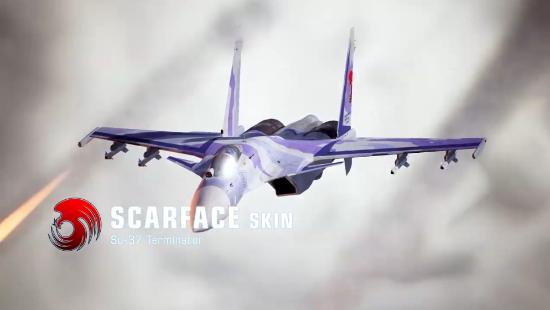 《皇牌空战7》两周年更新预计1月19日发布 加入10种新涂装和新徽章