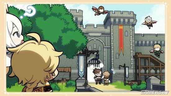 《原神》×肯德基活动公布 1.4版本3月17日正式上线!