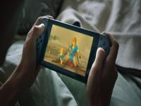 任天堂:半导体短缺未来或导致Switch库存不足
