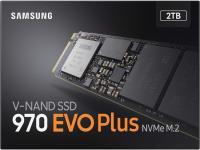 三星970 EVO Plus固态硬盘好价 2TB版优惠价1653元