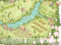 二十四节气解谜游戏 《四季之春》Steam商店页公开