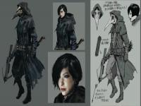 《生化8》原将加入艾达王 鸟嘴医生装扮、会解救伊森