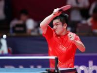 马龙樊振东出战乒乓球男单 马龙樊振东能赢吗