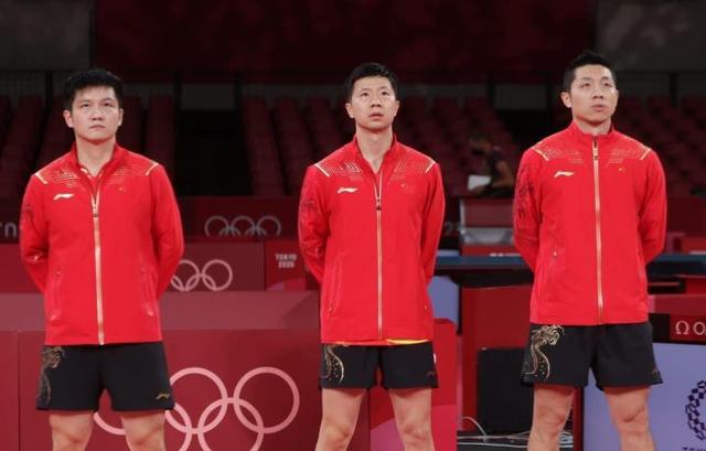 直播:中国VS韩国男子乒乓球团体半决赛 男子乒乓球团体半决赛直播回放地址