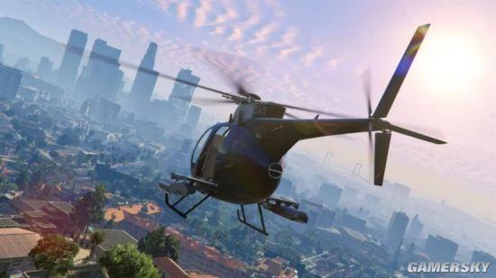 《GTA5》销量超1.5亿份 2K正打造新IP明年4月前推出