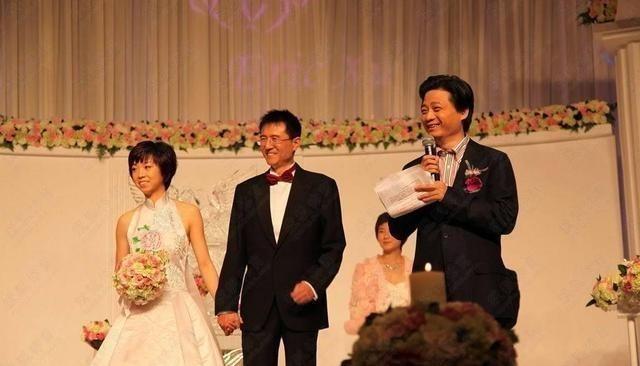 张怡宁为何嫁48岁老头?张怡宁丈夫简历个人资料