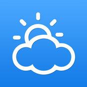 手机天气软件哪个最准