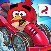Angry Birds Go(怒鸟向前冲)