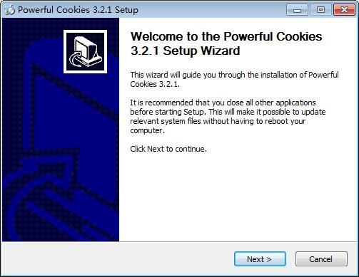 Powerful Cookies下载