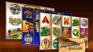 Slots软件截图1