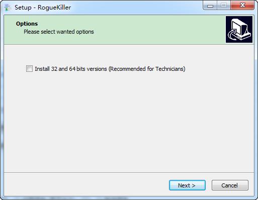 RogueKiller(恶意软件清理工具)下载