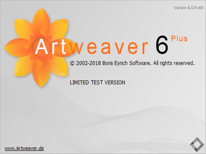 Artweaver Plus下载