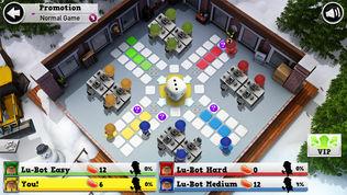Ludo Online Multiplayer (Mr Ludo)软件截图0