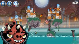 Angry Birds Star Wars II(愤怒的小鸟:星球大战2)