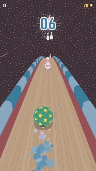 Kingpin Bowling软件截图0